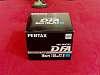 Pentax D FA 100 f/2.8 WR Macro (New)