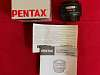 Pentax FA 50mm f/1.4