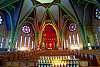 Cap-de-la-Madeleine Basilica, Trois-Rivières, CANADA.
