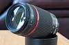HD Pentax DA 55-300 WR zoom