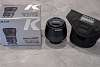 -Pentax DA* 55mm f1.4 sdm - excellent condition