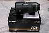 -Pentax DA* 60-250 F4 SDM converted to FF with 3d printed rear baffle