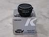 Pentax DA 1.4 AW HD AF TC -Excellent condition with original packaging