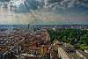 Light and Shade over Turin