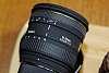 Sigma EX Lenses  10-20 zoom, 20mm, 28mm