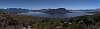 Lake Pedder, in the Southwest National Park, Tasmania