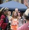Bele Chere Street Scene from Asheville 2010