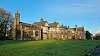Smithills Hall, Bolton. UK