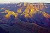 Lipan Point sunrise, Grand Canyon South Rim, ARIZONA