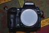 Pentax K-3 (body only - 119K shutter count) with O-ME53 magnified viewer