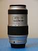 Pentax-FA 80-320mm F4.5-5.6 Silver -- shipping included