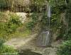 Salto Collazo waterfall over the years