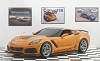 HOBBY: 2019 Corvette ZR1 1/24 Scale Model