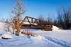 The Cold Bridge