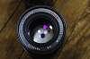 Voigtlander Color-Dynarex AR 85mm f2.8 (QBM mount)