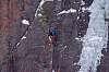 Ice-rock-climbers