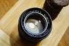 M42 Prime lenses - Porst & Fuji