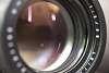 Adapted Leica Summicron R 90mm and Elmarit R 135mm