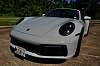 Pentax DA 15 Limited Meets a Porsche