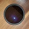 Promaster HGX 67mm circular polarizer