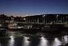 Predawn Boatyard