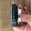 Leica M, M42, MD, M4/3, Nikon Z adapters