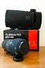 Pentax 43mm f/1.9 | Sigma 70-200mm | Tamron 28-75mm | teleconverters (Worldwid