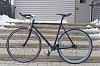 Fixed Gear Bicycle: My Soma Rush