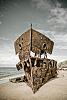 Rust In Piece HMQS Gayundah