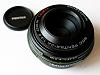 Pentax SMC DA 40mm f2.8 Limited (Worldwide)