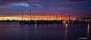 Hillarys Marina Panorama