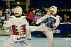 Taekwondo - Dutch Open 2010 - Eindhoven