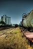 Escape to Train Yard
