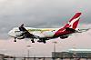 Planes from around Sydney Airport