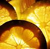 Lemon Light Refractions