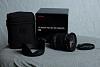 Sigma 18-50mm F2.8 EX DC MACRO (AF Lens)