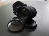 Pentax DA 10-17mm f/3.5-4.5 ; Sigma 17-70mm f/2.8-4.5