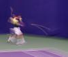 Return to sender (slow shutter tennis)