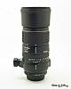 Sigma 135-400mm F4.5-5.6 APO (Aus) (Worldwide)