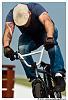 BMX Bikers