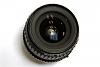 Pentax SMC A 24mm f2.8 (A24/2.8) lens for Film or Digital SLR Cameras (Worldwi