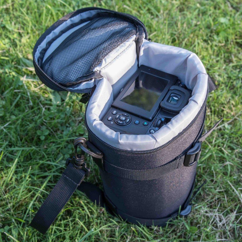 KP Lens Bag 2761