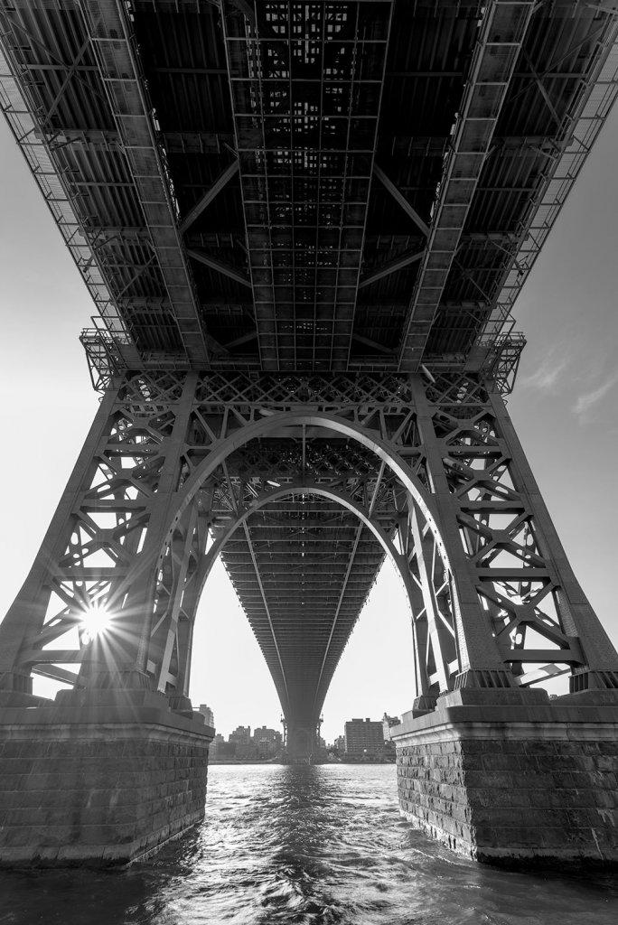 Manhattan Bridge - Irix 15mm