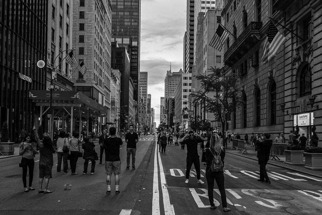Street Peoples