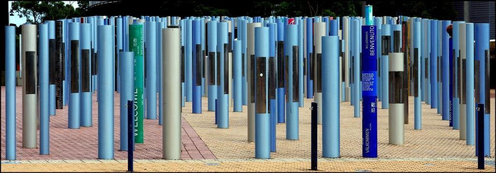 SOP poles