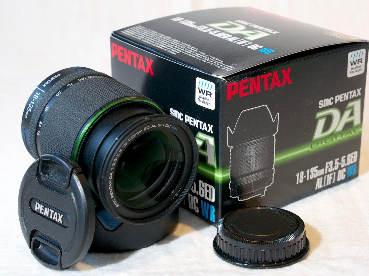 Change K-5 focus screen? - PentaxForums.com