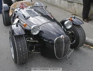 Jaguar  Kougar  1965