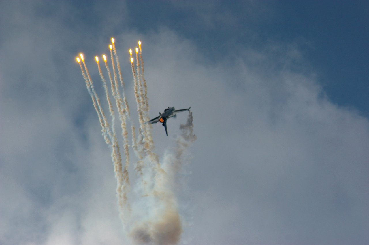 F16 Netherlands Air Force