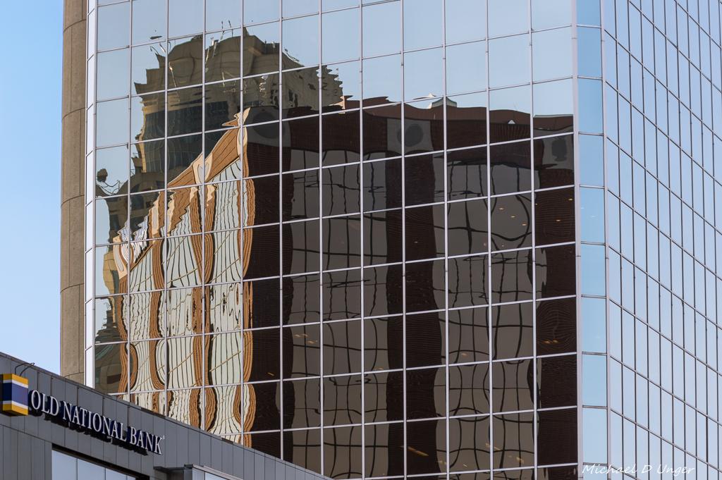Refelctions Downtown 2016 4