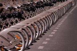 Wheels photo contest